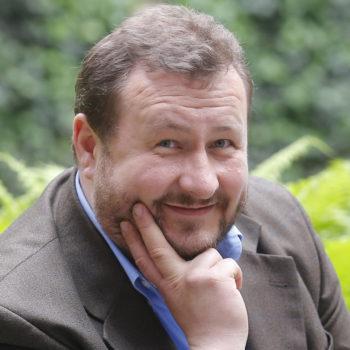 Petr Brichcín